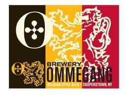 Brewery Ommegang: Water in Danger