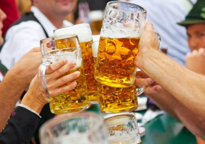 German and Czech Lagers: Nov 20th BJCP Workshop